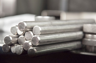 Stainless & Maraging Steels